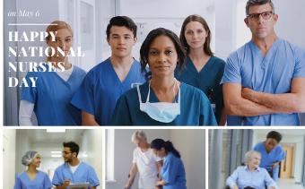 Reasons Why We Love Nurses