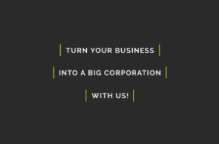 Corporate Marketing Agency Promo
