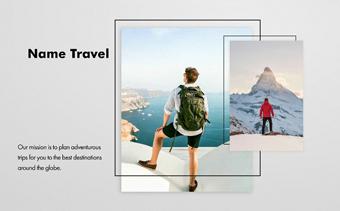 効果的な旅行会社のプロモーションビデオ