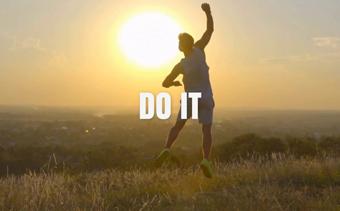 Motivational Video Message
