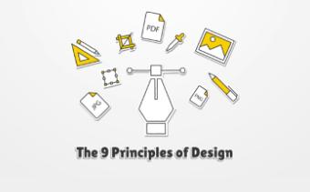 9 Principles of Design