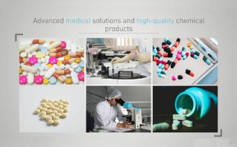 Gesundheitswesen Firmenförderung