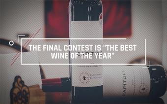 Ouverture du festival des vins