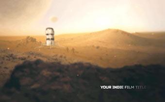 Trailer de Filme Indie