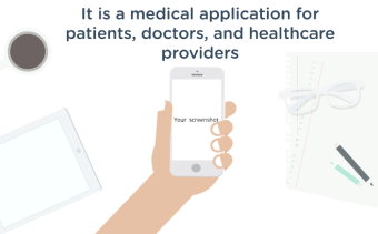 Healthcare Application Introduction