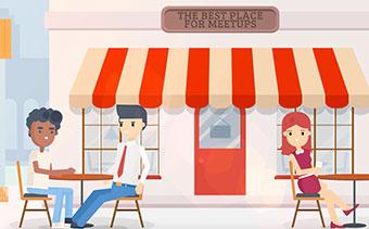Promoção Restaurante