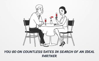 Dating App or Website Promotion