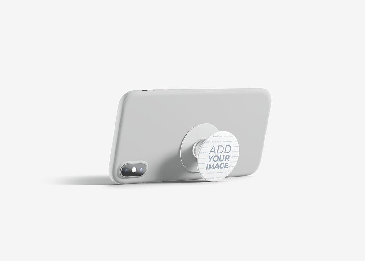 PopSocket mit Smartphone-Halter