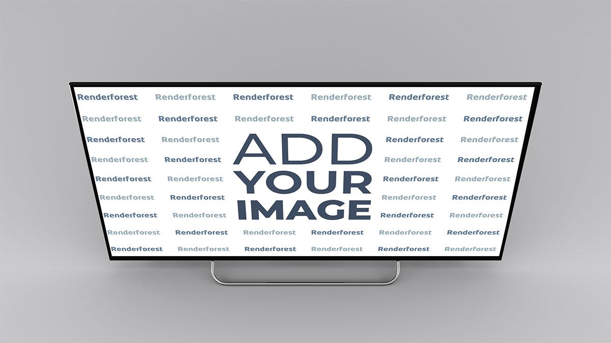 Smart TV Vista Superior