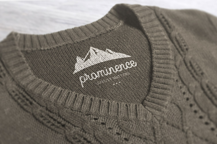 Clothing Brand Mockup Pack Renderforest