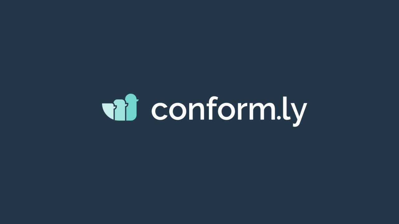 Conformly