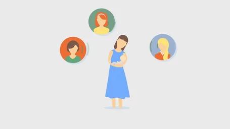 Social Hands Explainer Animation