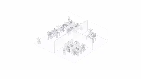 Cradlepoint Explainer Animation