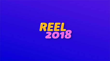 Renderforest Animation Reel 2018