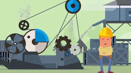 SightGate Explainer Animation