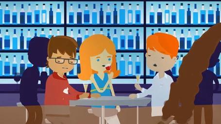 TheAwkwardBoner Explainer Animation