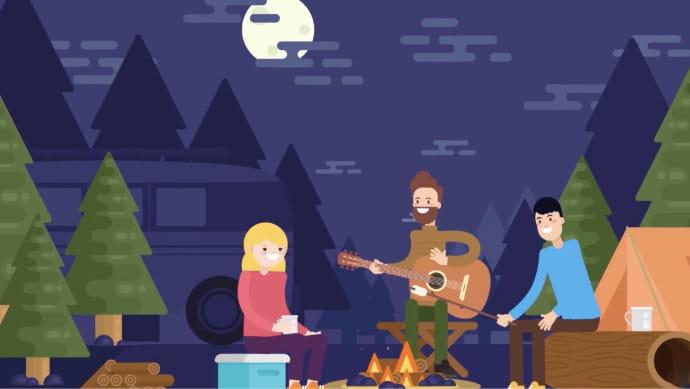 Animated Cartoon Maker Online Renderforest