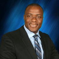 Vincent Izuegbu
